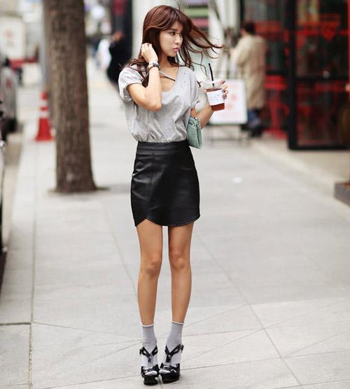 áo thun nữ đơn giản